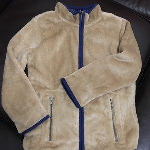 Crazy 8 soft jacket